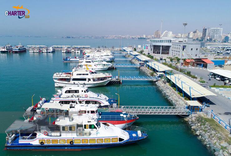 فرودگاه بندرعباس و توضیحات مربوط به آن