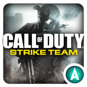 """دانلود Call of Duty®: Strike Team 1.0.40 – بازی """"ندای وظیفه"""" اندروید + مود"""