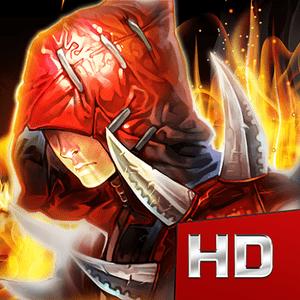 """دانلود Blade Warrior 1.5.2 – بازی """"جنگجو شمشیرزن"""" اندروید + مود"""