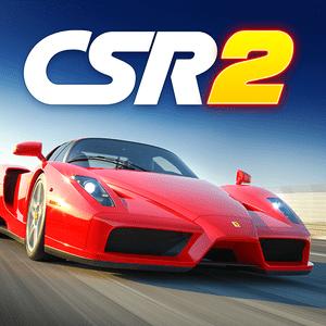 """دانلود CSR Racing 2 3.3.1 – بازی جذاب """"مسابقات درگ سی اس آر 2"""" اندروید + مود"""
