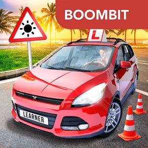 """دانلود Car Driving School 3.2.8 – بازی """"آموزشگاه رانندگی"""" اندروید + مود"""