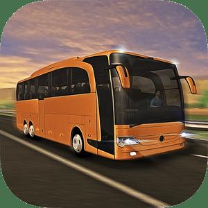 """دانلود Coach Bus Simulator 1.7.0 – بازی """"شبیه ساز اتوبوس"""" اندروید + مود"""