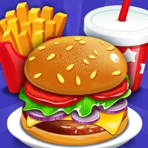 """دانلود Cooking Frenzy 1.0.58 – بازی جذاب """"شور و هیجان آشپزی"""" اندروید + مود"""