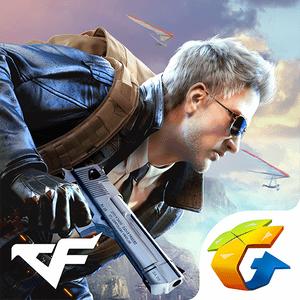 """دانلود CrossFire: Legends v1.0.11.11 – بازی """"نبرد افسانه ها"""" اندروید + مود"""