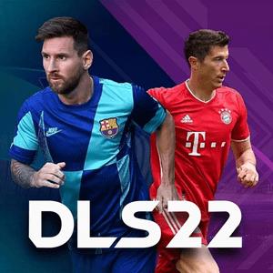 """دانلود Dream League 2022 - بازی جذاب """"دریم لیگ 2022"""" اندروید + مود"""