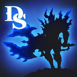 """دانلود Dark Sword 2.3.6 – بازی جذاب """"تاریکی ابدی"""" اندروید + مود"""