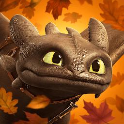 """دانلود Dragons: Rise of Berk 1.59.6 – بازی """"اژدهایان: ظهور برک"""" اندروید + مود"""