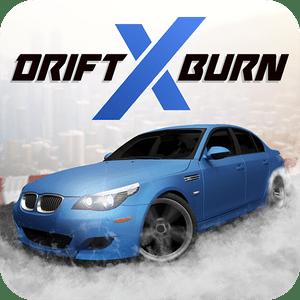"""دانلود Drift X BURN 2.4 – بازی جذاب """"دریفت آتشین"""" اندروید + مود"""
