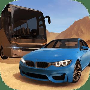 """دانلود Driving School 2016 3.1.0 – بازی """"مدرسه رانندگی 2016"""" اندروید + مود"""