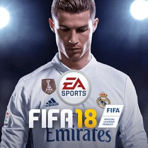 """دانلود FIFA 18 - بازی جذاب فوتبال """"فیفا 2018"""" اندروید + آفلاین"""