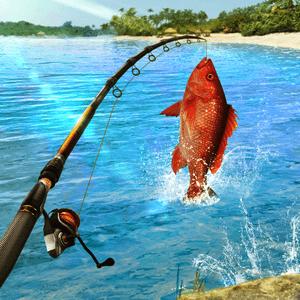 """دانلود Fishing Clash 1.0.160 – بازی جذاب """"نبرد ماهیگیری"""" اندروید + مود"""