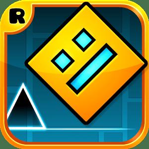 """دانلود Geometry Dash Full 2.111 – بازی """"علامت های هندسی"""" اندروید + مود"""