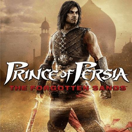 """دانلود Prince of Persia 5 - بازی جذاب """"شاهزاده ایرانی: شن ها فراموش شده"""" اندروید"""