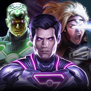 """دانلود Injustice 2 v5.0.0 – بازی اکشن و جذاب """"بی عدالتی 2"""" اندروید + مود"""