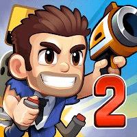 دانلود Jetpack Joyride 2 0.0.42 – بازی جت پک سرگردان ۲ اندروید + مود