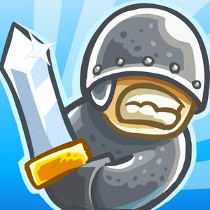 """دانلود Kingdom Rush 5.3.13 – بازی جذاب """"یورش پادشاهی"""" اندروید + مود"""