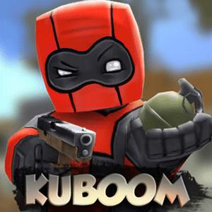 """دانلود KUBOOM 6.11 – بازی اکشن جذاب """"کوبوم"""" اندروید + مود"""