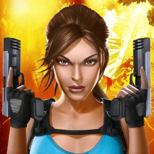 """دانلود Lara Croft: Relic Run 1.11.114 – بازی """"لارا کرافت: دونده باستانی""""  اندروید + مود"""
