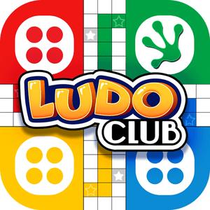 """دانلود Ludo Club: Fun Dice Game 2.1.42 – بازی جذاب """"باشگاه منچ"""" اندروید"""