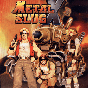 """دانلود Metal Slug X - بازی جذاب """"سرباز کوچک"""" اندروید + نسخه کنسول"""