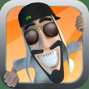 """دانلود Mussoumano Game 3.16.1 – بازی اکشن """"موسومانو"""" اندروید + مود"""