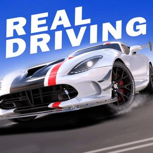 """دانلود Real Driving 2 v0.06 – بازی شبیه ساز """"رانندگی واقعی 2"""" اندروید + مود"""