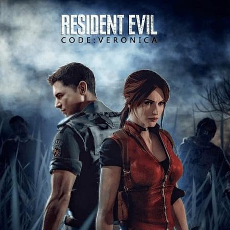 """دانلود Resident Evil 2 - بازی """"رزیدنت اویل: کد ورونیکا"""" برای اندروید"""