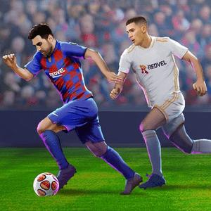 """دانلود Soccer Star 2021 2.7.0 – بازی جذاب """"ستاره فوتبال 2021"""" اندروید + مود"""