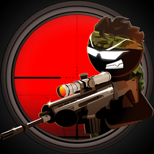 """دانلود Stick Squad Sniper 1.0.58 - بازی """"جوخه تک تیرانداز آستیکمن"""" اندروید + مود"""