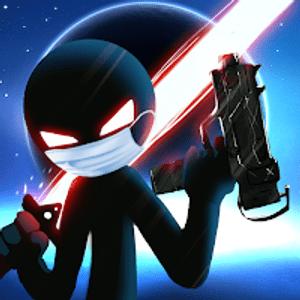 """دانلود Stickman Ghost 2 v6.8 – بازی جذاب """"شبح استیکمن 2"""" اندروید + مود"""