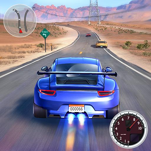 """دانلود Street Racing 3D 7.2.1 – بازی جذاب """"مسابقات خیابانی"""" اندروید + مود"""