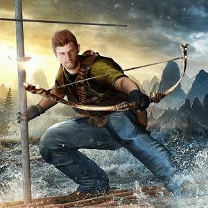 """دانلود Survival Ocean Quest 1.1 – بازی جذاب """"بقاء در اقیانوس"""" اندروید + مود"""
