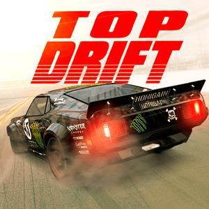 """دانلود Top Drift 1.6.6 – بازی جذاب """"بهترین دریفت"""" اندروید + مود"""
