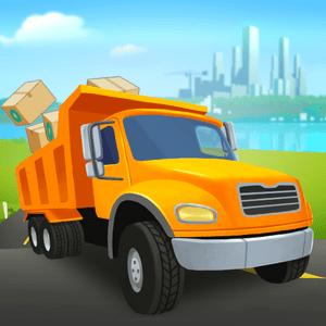 """دانلود Transit King Tycoon 4.21 – بازی جذاب """"پادشاه حمل و نقل"""" اندروید + مود"""
