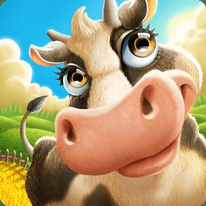 """دانلود Village and Farm 5.15.0 – بازی جذاب """"دهکده و مزرعه"""" اندروید + مود"""