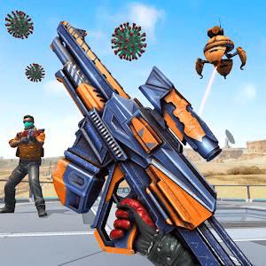 """دانلود Virus Mafia 1.5.4 – بازی جذاب """"مافیا ویروس"""" اندروید + مود"""