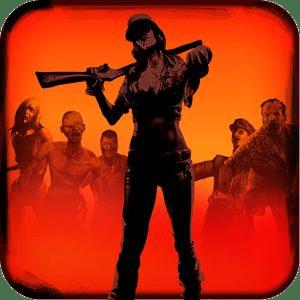 """دانلود Zombie War Z : Hero Survival Rules 1.8 – بازی """"نبرد با زامبی ها"""" اندروید + مود"""