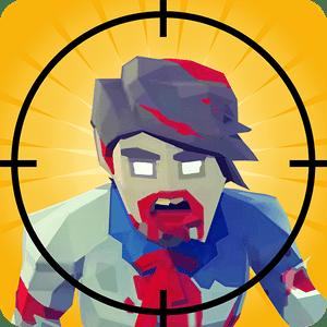"""دانلود Zombie War: Rules Survival 1.12 – بازی اکشن """"جنگ زامبی ها"""" اندروید + مود"""