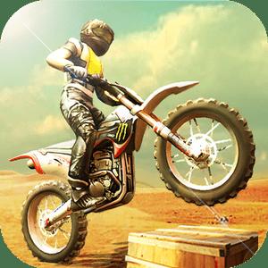 """دانلود Bike Racing 3D v2.6 – بازی """"موتور سواری سه بعدی"""" اندروید + مود"""
