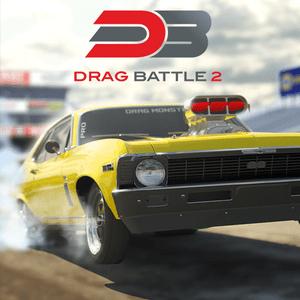 """دانلود Drag Battle 2 v0.97.24 – بازی جذاب """"رقابت درگ 2"""" اندروید + مود"""