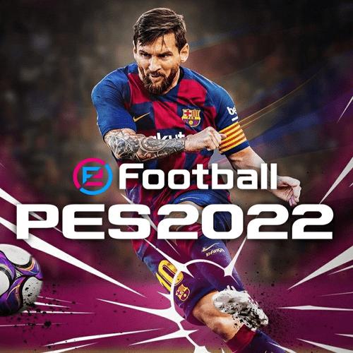 """دانلود PES 2022 - بازی جذاب فوتبال """"پی اس 2022"""" اندروید + مود"""
