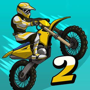 """دانلود Mad Skills Motocross 2 2.26.3645 – بازی """"مسابقات موتور کراس"""" اندروید + مود"""
