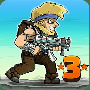 """دانلود Metal Soldiers 3 2.91 – بازی """"سربازان آهنین 3"""" اندروید + مود"""