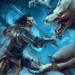 """دانلود Vampire's Fall: Origins 1.12.243 – بازی """"سقوط خون آشام"""" اندروید + مود"""