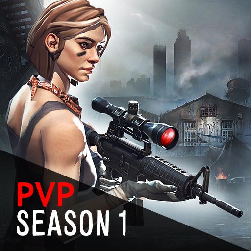 """دانلود Last Hope Sniper 3.31 – بازی """"آخرین امید تک تیرانداز"""" اندروید + مود"""
